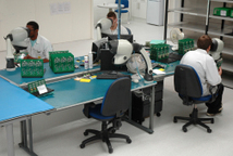 Electronics contract manufacture | Active-pcb | Scoop.it