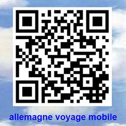 Allemagne actualité tourisme & culture - mars 2014 : ALLEMAGNE VOYAGE MOBILE | Allemagne tourisme et culture | Scoop.it