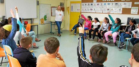 École.  Apprendre l'anglais avec les maths | Ressources pour l'anglais en primaire | Scoop.it
