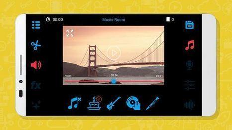 App para editar videos FÁCIL y además GRATIS | Educacion, ecologia y TIC | Scoop.it