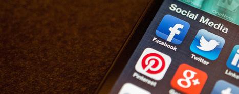 The next wave of social media engagement is getting visual | ETC Digital | Big Media (En & Fr) | Scoop.it