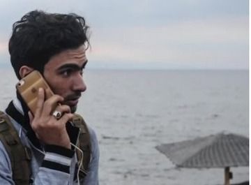 Smartphone use on the refugee trail | Mobile Learning in Higher Education | Scoop.it