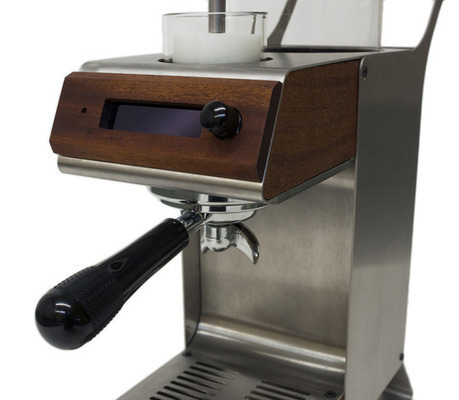 Blossom One: The QR Code, Wi-Fi Enabled Coffee Maker ... | Debbies Favorite Items | Scoop.it