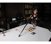 Illuminating the Herculaneum Papyri with New Digital Imaging Techniques | AncientHistory@CHHS 2012-13 | Scoop.it