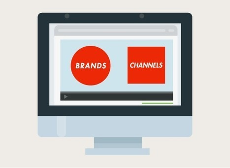 Advertisers, You Need YouTube [Infographic] | Video Marketing Success | Scoop.it