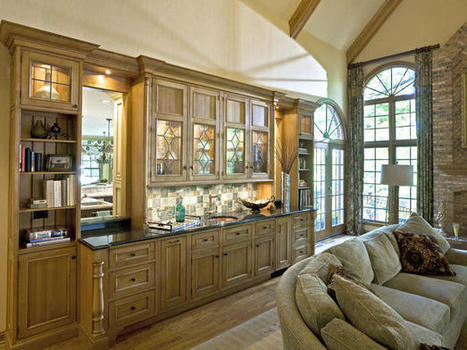 Traditional kitchen decorating design ideas 2012 by Gail Drury | Furniture Decoration | Mercer Stainless Kitchen Sinks | Scoop.it