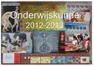Onderwijskunde 2012-2013 | Master Onderwijskunde Leren & Innoveren | Scoop.it