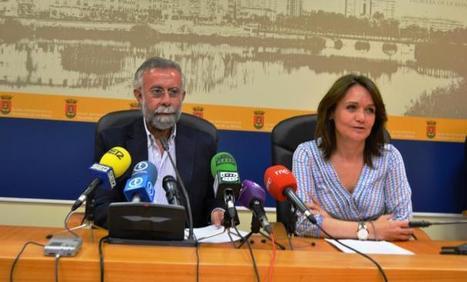Talavera firma un convenio por 424.404 euros para Servicios Sociales - CLM24 | Legislación y servicios sociales | Scoop.it