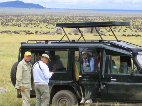 The Ultimate Packing List for your Safaris in Kenya | Africa Safaris | Scoop.it