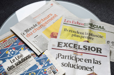Le journalisme de solutions, révolution culturelle de l'info | New Journalism | Scoop.it