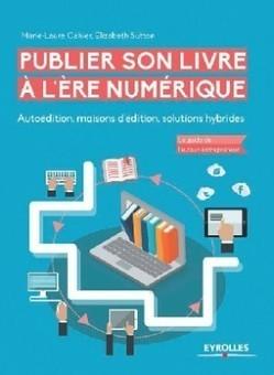 Les auteurs- entrepreneurs débarquent ! | Djébalé | Scoop.it