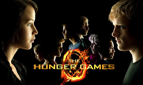 Movies like The Hunger Games | Movie Recommendations | Scoop.it