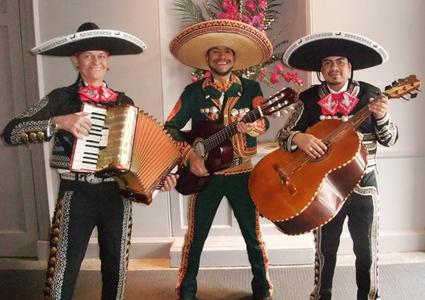 mariachi_mexico.jpg (500x353 pixels) | Mexico City | Scoop.it