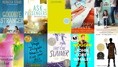 16 Books Everyone Should Read Before High School | Book News Readers Can't Live Without | Scoop.it