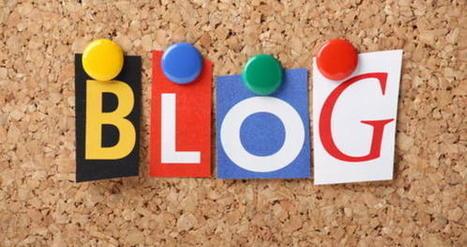 Les blogs mutent vers le modèle des réseaux sociaux ! | Le Microbloging en 3.0 ! | Scoop.it