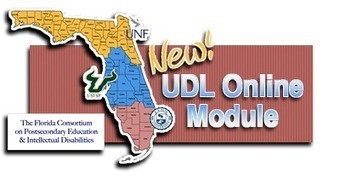 Postsecondary Education & Universal Design for Learning Online Module | UDL - Universal Design for Learning | Scoop.it