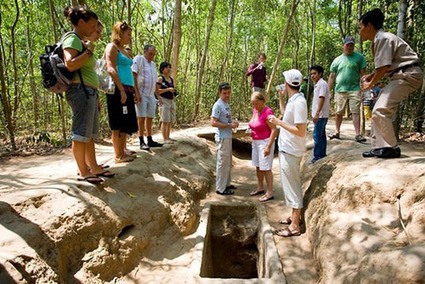 Cu Chi Tunnels with Speedboat | Booking Your Travel | Đồ gia dụng ikea giá hợp lý | Scoop.it