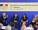 France Développement Tourisme : la Caisse des Dépôts mobilisera 1 milliard - Localtis.info - Caisse des Dépôts | Médias sociaux et tourisme | Scoop.it