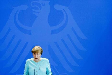 Die Briten haben auch Merkels Alleingänge abgewählt | Global politics | Scoop.it