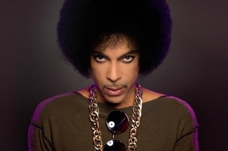 Prince Crowns Dual Charts, Scores First Top Rock Albums No. 1 | Writing the Songs That Matter | Scoop.it