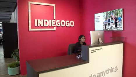 Indiegogo Launches InDemand, A Way To Sell On The Site After Crowdfunding Stops | Backpack Filmmaker | Scoop.it