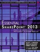 Essential SharePoint 2013, 3rd Edition - PDF Free Download - Fox eBook | Technology | Scoop.it
