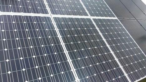 Emmen stelt opnieuw lening beschikbaar voor zonne-energie | Drenthe | Scoop.it