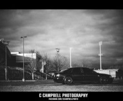 The Audis // Chris Campbell | Tuner Cars | Scoop.it