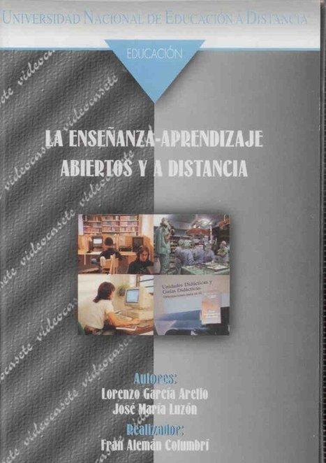 García Aretio: Así veía la Educación a Distancia en 1998 (vídeo)   CLED2012   Scoop.it