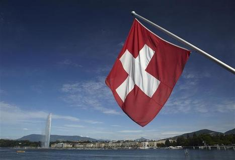 Switzerland rejects Egypt's request to recover smuggled funds | Égypt-actus | Scoop.it