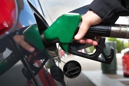 Automobile : vous pourrez bientôt payer votre plein avec votre smartphone ! | NFC marché, perspectives, usages, technique | Scoop.it