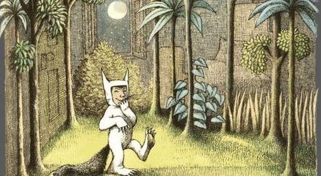 Sendak, maestro de la ilustración infantil, revive entre los lectores | Bibliotequesescolars | Scoop.it