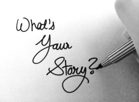 Storytelling: A Content Marketer's Most Powerful Tool | Intelligent Communications | Scoop.it