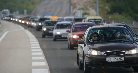 Ministr Ťok jede do Berouna kvůli dopravě | Středočeský výběr | Scoop.it