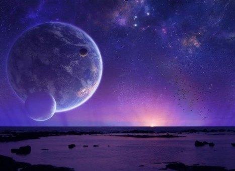 Diez clásicos imprescindibles de la literatura de ciencia ficción | Niños, cuentos y literatura infantil | Scoop.it