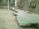 Demolition firm fined after floor collapse – Media centre - HSE | Workplace Health and Safety | Scoop.it
