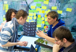 Promoting Innovation Through Design Thinking | RIC Centre | Designing  service | Scoop.it