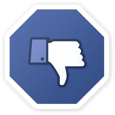 11 Things You Need to Immediately Stop Doing on Facebook | Self Promotion | Scoop.it
