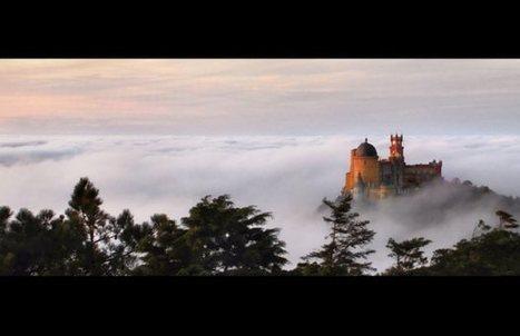 O palácio português que é o 'melhor castelo da Europa'   ecotourisnovation   Scoop.it