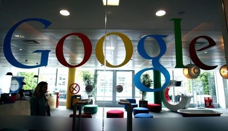 Now anyone can use the database behind Google's most popular products   Big Data Analysis in the Clouds   Scoop.it