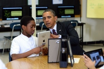 Five questions for teachers to ask about education technology - Washington Post (blog)   STEM   Scoop.it