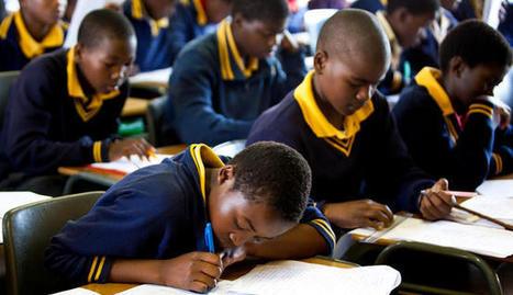 Africa's 2040 Employment Problem | Fair Observer° | Trend | Scoop.it