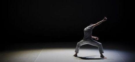 Panorámica de Daniel Abreu   Terpsicore. Danza.   Scoop.it