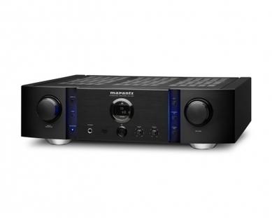 Marantz PM-14S1 : Amplificateur intégré stéréo hautes performances - AudioVideoHD | accessoires-hifi | Scoop.it