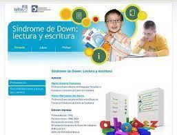 Síndrome de Down: lectura y escitura | TIC JSL | Scoop.it