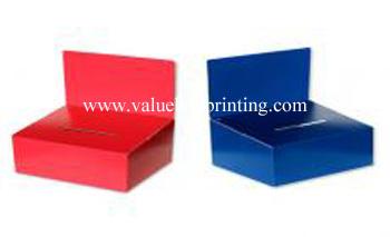 custom ballot boxes   ballot boxprinting   valueboxprinting   Scoop.it