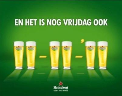 Heineken 'Social Networking Since 1873' #RIMC14 - State of Digital | Digital-News on Scoop.it today | Scoop.it