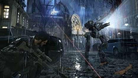 Deus Ex: Mankind Divided PC Full Español | Descargas Juegos y Peliculas | Scoop.it