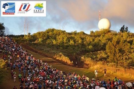 Le Championnat de France Universitaire de Trail 2017 à La Réunion | Ile de la réunion : les clés du développement | Scoop.it