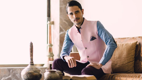 4 Basic Styling Ideas for Indian Men's Clothing | Articles India | Interesting Facts! | Scoop.it